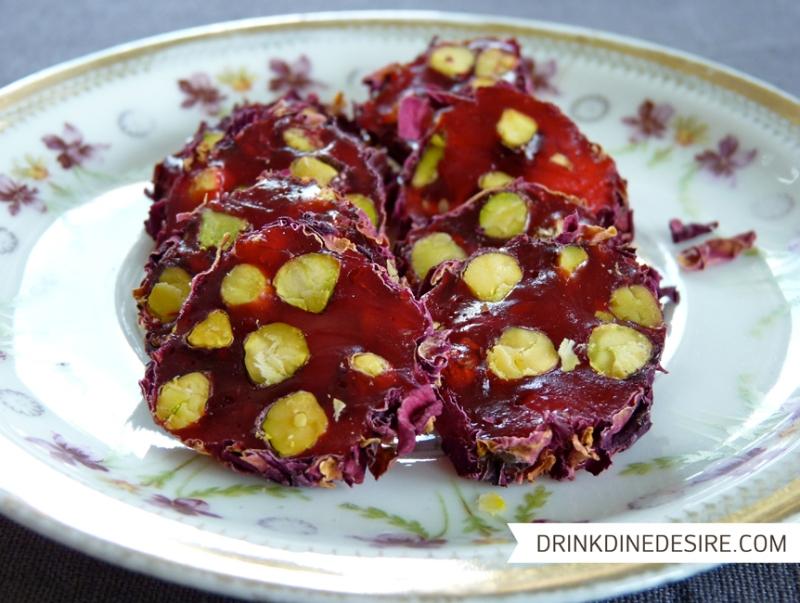 Turkish Sweet Delight