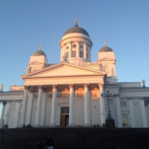 The Dome, Helsinki