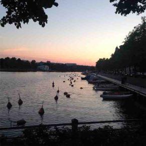 Vantaanjoki River, Helsinki